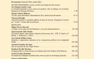 Ya a la venta el número 67 de Carthaginensia, la Revista de Estudios e Investigación del ITM
