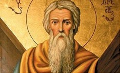 Viernes, 30-Noviembre-2018. XXXIV Semana del T.O. (Evangelio de San Lucas 21, 29-33)