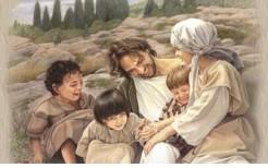 Martes, 4-Diciembre-2018. I Semana de Adviento (Evangelio de San Lucas 10, 21-24)
