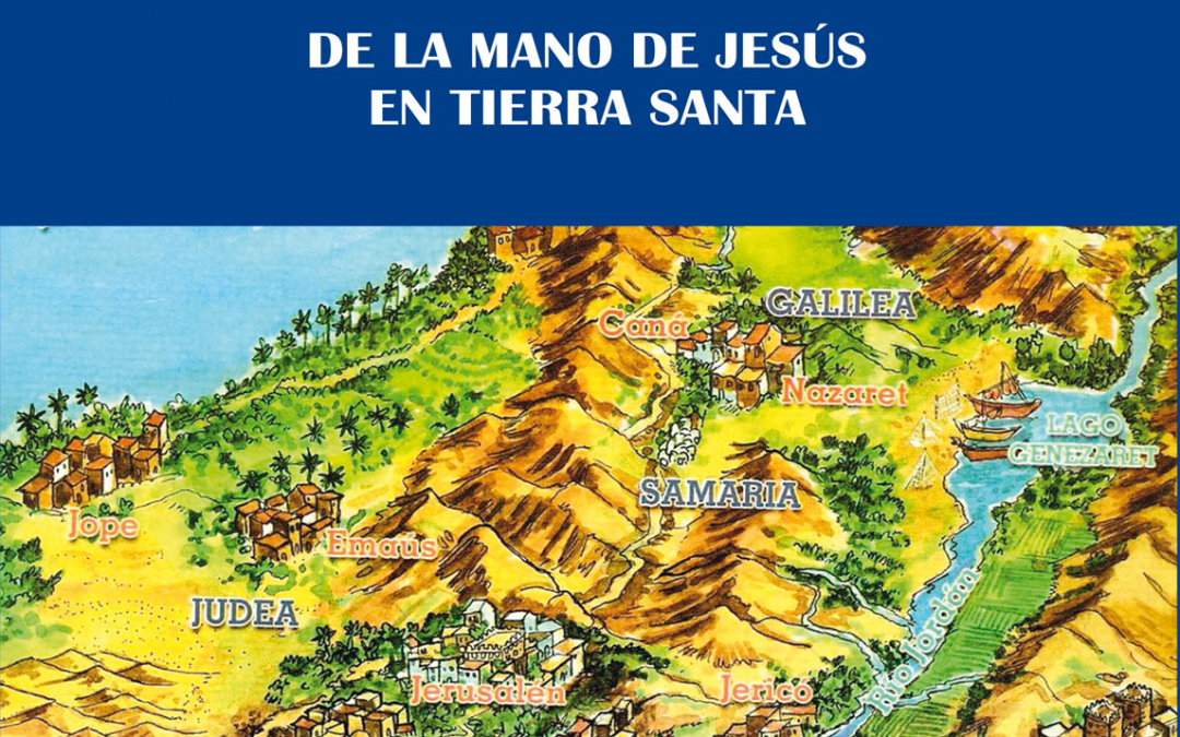 """""""Sendas de Evangelio"""", nuevo libro de la Editorial Espigas y el ITM"""