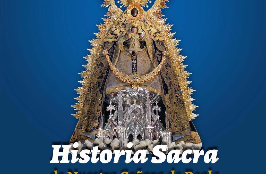 Historia Sacra de Nuestra Señora de Regla, nuevo título publicado por Espigas