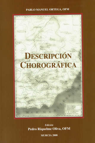Descripción Chorográfica