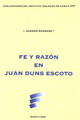 Fe y Razón en Juan Duns Escoto